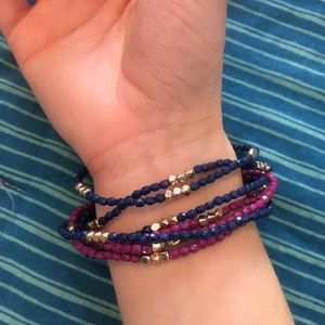 Vera Bradley Jewelry - Vera Bradley bracelets